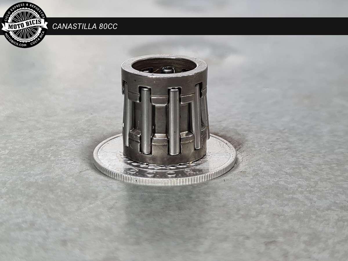 ROL CANASTILLA 80cc