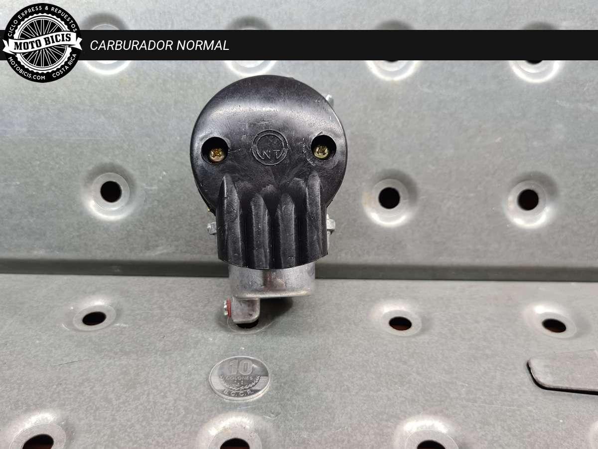 CARBURADOR NORMAL