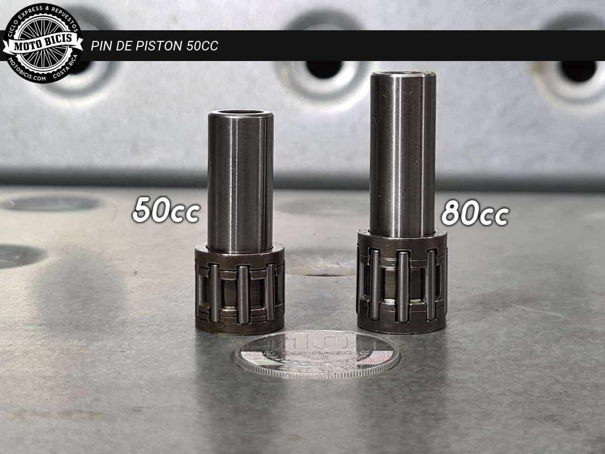 RASPIN 50cc PIN DE PISTON